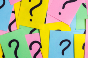Copy of questions
