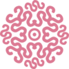 SOB-Red-bubble-Mandala-pink_SMALL