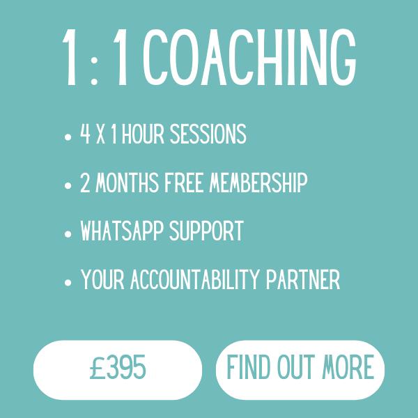 1 _ 1 Coaching