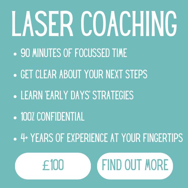 Laser Coaching